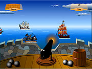Click to Play Pirate Cove