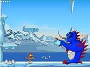 Click to Play Polar Adventure