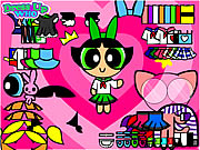 Click to Play Powerpuff Girls Dress Up