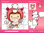 Click to Play Puppyred Puzzle
