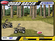 Click to Play Quad Racer