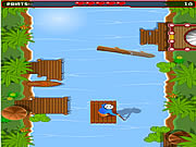 Click to Play Rafting Game