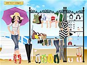 Click to Play Rainy Dressup