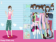 Click to Play Rinmaru Dressup