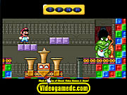 Click to Play Rise of Mushroom Kingdom 4: The Thwart of Wart