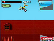 Click to Play Risky Rider