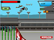 Click to Play Risky Rider 2