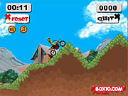 Click to Play Risky Rider 4
