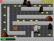 Click to Play Robot Dungeon