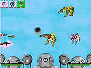 Click to Play Robot War Strategy