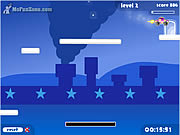 Click to Play Rocket Car 2