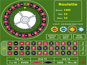 Click to Play Roulette