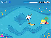 Click to Play The Sailing Cat