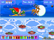 Click to Play Santa Gift