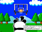 Click to Play Panzo Freethrow Shooting