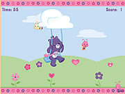 Share Bears Catch a Petal Game