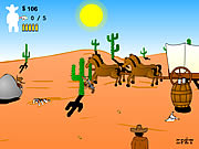 Click to Play Sheriff Revenge