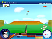 Click to Play Shootgun Skeet