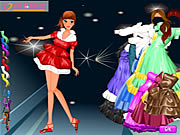 Click to Play Shop For Dresses