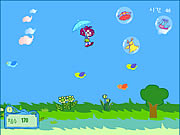 Click to Play Umbrella Game