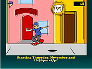 Click to Play Skate with Rob & Big