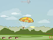 Click to Play Sky Dive