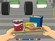 Click to Play Snack Attack