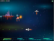 Click to Play Space Rowdies