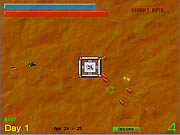 Click to Play Space Skirmish M