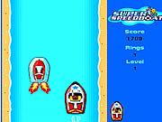 Click to Play Super Speedboat