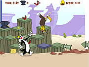 Click to Play Speedy's Pyramid Rescue