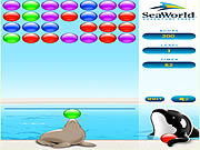 Click to Play Splash Blast