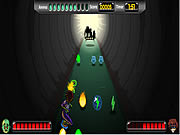 Click to Play SpuddyMan - Revenge Of The Boss