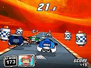 Click to Play Star Racer