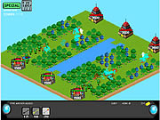 Click to Play Strategy Defense 5