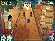 Click to Play Stitch Tiki Bowl