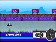 Click to Play Stunt Bike