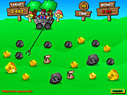 Click to Play Super Miner