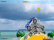 Click to Play Super Racer