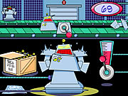 Click to Play Super Robostruction