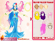 Click to Play Sweet fairy Dressup