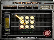Click to Play City of Ember: Switchworks