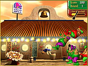 Click to Play Taco Fu
