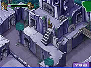 Click to Play Scooby Doo - Terror in Tikal