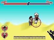 Click to Play The Jet Pack Escaper Caper