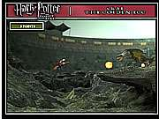 Click to Play Harry Potter I - Grab the Golden Egg