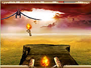 Click to Play Dragon Hunt