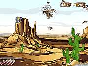 Click to Play Desert Hunter