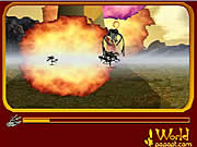 Click to Play Nimian Flyer II
