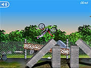 Click to Play Bike Mania 2